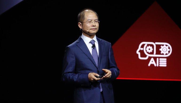 華為自研人工智能晶片「昇騰」 效能超 Google 、 NVIDIA?
