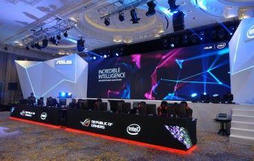 首款 AX Router RT-AX88U 香港開賣 ASUS 同場發表水冷 Mini PC、新 Zenbo