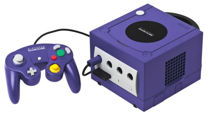 任天堂 game cube