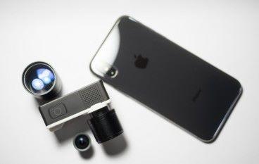 全球最小的天文相機  TinyMOS  NANO1