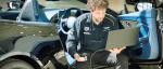 測試的過程中,團隊更在相當惡劣的環境下為汽車記錄測試數據。