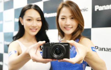 Panasonic LX100 II 像素再提升