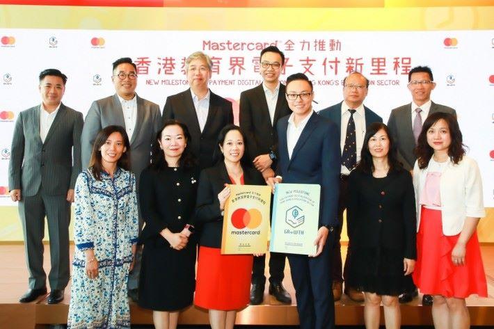 GRWTH 已率先在本港 10 間學校推行新服務作為先導計劃,並計劃逐步擴展服務至所有香港的幼稚園及中小學。