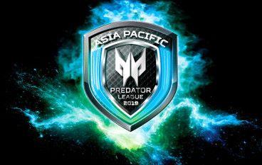 第二屆 Predator League  總獎金達港幣 84 萬
