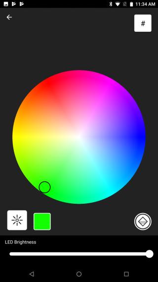 可自定不同顏色。