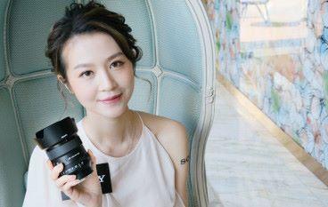 Sony 24mm F1.4 G Master 對焦快、準、靜