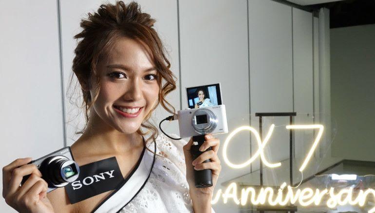 28 倍變焦 Sony Cyber-shot HX99 及 WX800 兩機齊發