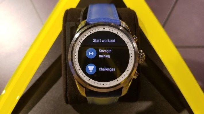 Running Coach》可為用戶製作個人化的訓練計劃,提供不同的 workout功能。