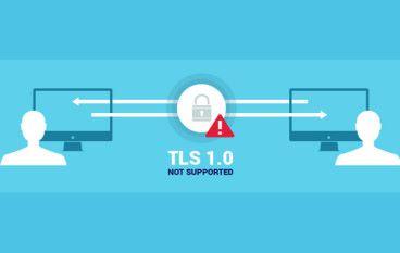 4 大瀏覽器同時公布 2020 年廢止 TLS 1.0 及 1.1