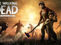 Telltale 積極尋求協助 望可完成《 The Walking Dead: Final Season 》