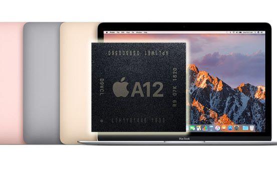郭大師話:Apple 可能於 2020-21 年採用自家製 A 系處理器出 Mac 機