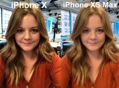 自拍靚咗都唔啱? iPhone XS 強制美顏惹爭議
