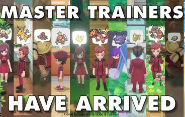 《 Pokemon Let's Go 》二周目挑戰公開!唔止要捉齊仲要練晒 151 隻小精靈!
