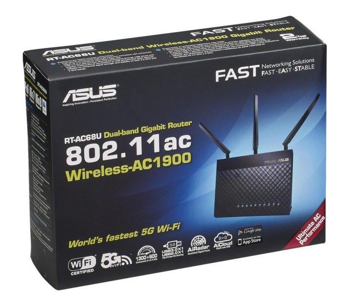 不少 Router 包裝盒都會寫著 802.11ac,以後要改為 Wi-Fi 5 了。