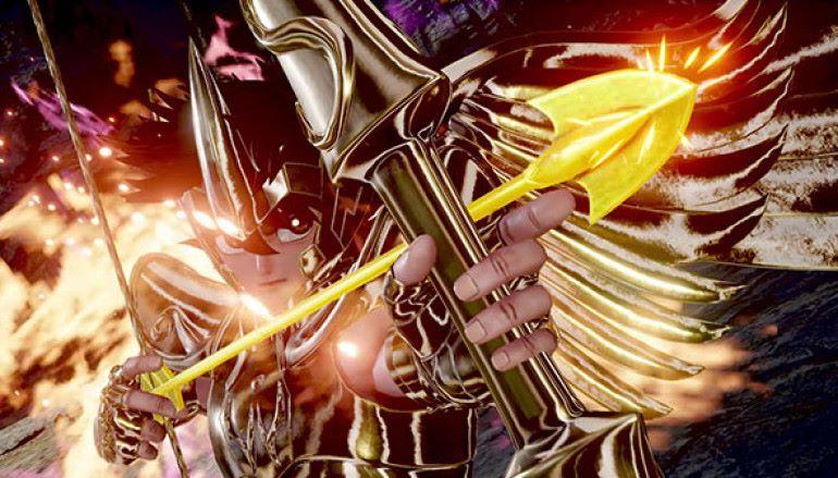 日本仔啲嘢呃貨幣!聖鬥士星矢、紫龍加入《Jump Force》