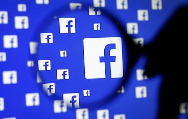私隱事件影響 歐 Facebook 每月活躍用戶減少 100 萬