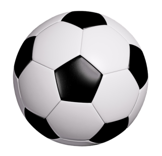 小編呀粗不打機,所以就覺得它的五邊形令我聯想起足球。