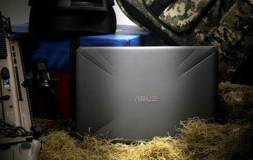 萬頭機種玩 144Hz 屏幕 實測 Asus TUF Gaming FX505