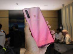 四主鏡頭世界首見! Samsung Galaxy A9 馬來西亞上手玩