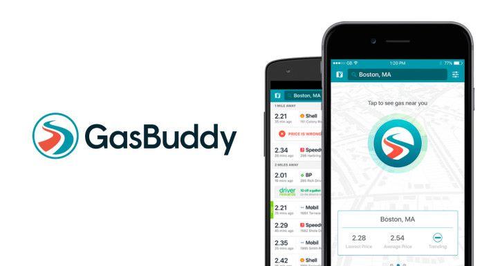 油站優惠資訊應用 GasBuddy 被指會令 iPhone 出現故障