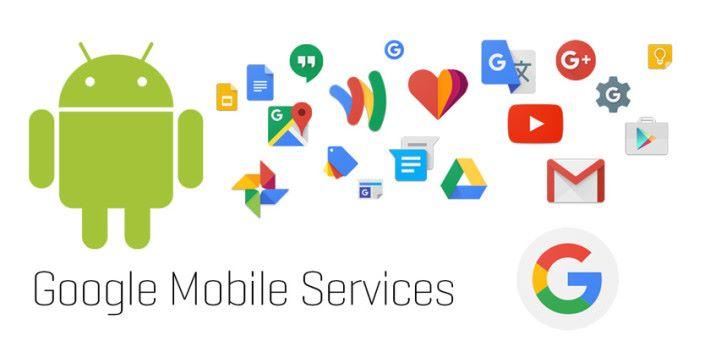 Google 因為在 Android 手機中綁定使用 Google 服務而被指壟斷。