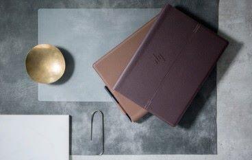 時裝級筆電 HP Spectre Folio