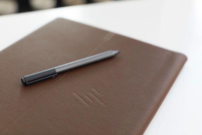 支援手寫筆