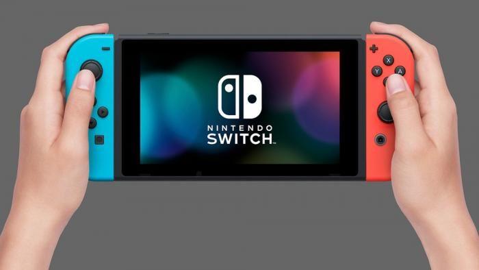 現時的 Nintendo Switch 採用 6.2 吋 LCD 屏幕面板。