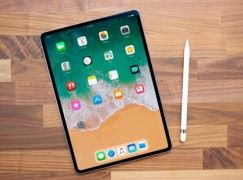 iPad Pro 將加入 Apple 自家研發圖像晶片
