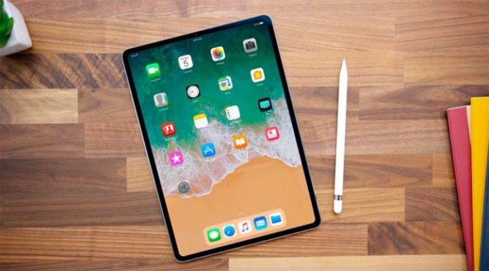 新 iPad 將會採用 USB-C 充電埠