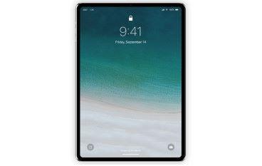 iPad Pro 新機外殼有彎曲 ? Apple 否認是缺陷