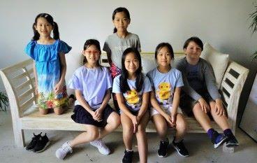 培育小小創業家 科技園讓孩子體驗電梯路演