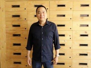 Jumpstart Media 董事總經理 James Kwan 認為,與創業家互動能啟發孩子潛能。