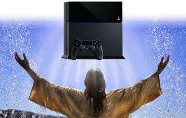 中咗惡意信息 PS4 變磚?教你自救方法