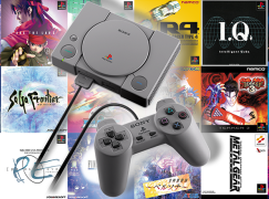 PlayStation Classic 遊戲清單公布!即日開放 500 名額會員預訂!!