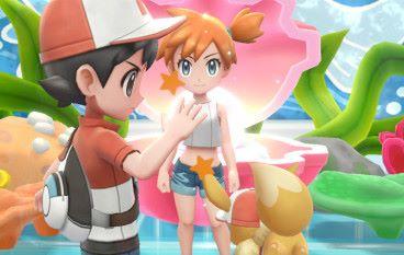 Pokémon Let's Go!大師之路(2)激戰華藍市