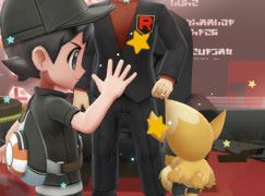 Pokémon Let's Go 大師之路( 8 )最後的聖章 常青道館 with 冠軍之路
