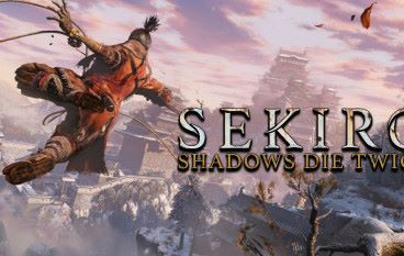 《 隻狼:暗影雙死 》中英文版三月底全球同步發售!