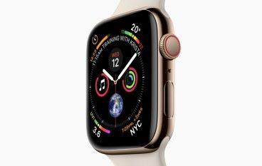 不再變磚! Apple 推出 watchOS 5.1.1