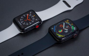 Apple watchOS 5.1 又出事 升級會變磚需收回