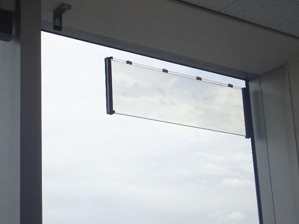 玻璃天線貼到窗內都不會十分顯眼。