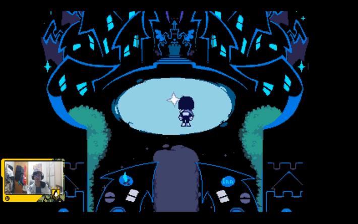遊戲風格主要比較陰暗。