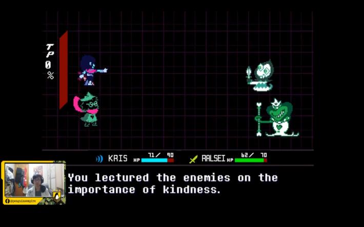 可以大殺特殺去變強,抑或以和為貴去取得怪物的信任,全部取決於玩家的選擇。
