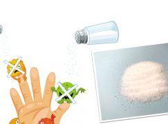 鹽護膚 STEM 元素