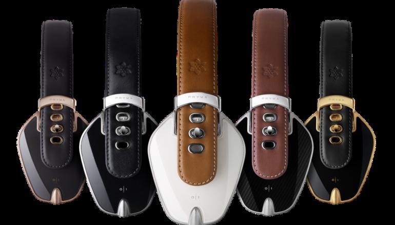 【場料】意大利工藝耳機 Sonus Faber Pryma 01 平兩千
