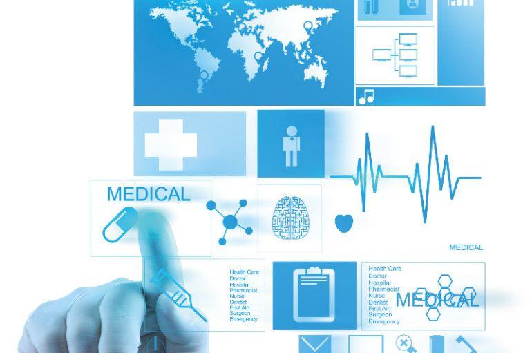 【#1320 Biz.IT】步向智慧之城 醫療數碼方案湧現