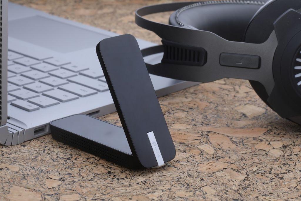 技術齊備 AC Wi-Fi 手指 TP-Link Archer T4U v3