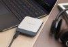 【開箱實測】隨手測都快過官方完美速度?輕巧便攜 Seagate Fast SSD