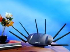 可能是最長的 Router 包裝盒?TOTOLINK A7000R 真.開箱實測