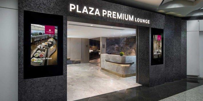 尊享漫遊禮遇包括「環亞機場貴賓室 Plaza Premium Lounge」禮品卡,讓客戶及親友可一同隨時享受全球多地的環球貴賓室候機服務及設施。